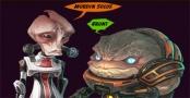 Аниме по Mass Effect - дата выхода 2012