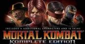 Внезапно — Mortal Kombat: Game of the Year появится на ПК