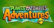 Объявлен Plants vs. Zombies Adventures для фейсбука