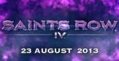 Анонсирована Saints Row 4