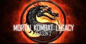 Второй сезон сериала Mortal Kombat: Legacy 2