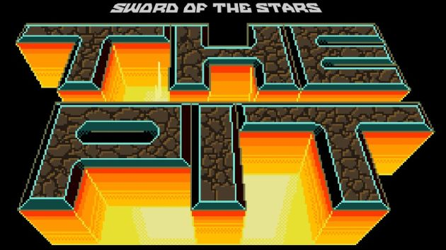 Обзор Sword of the Stars: The Pit